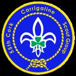 55th Cork Logo